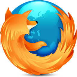 Firefox er den mest anonyme browser